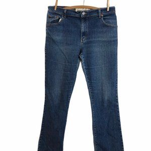 Levi's Women's 550 Red Tab Size 12